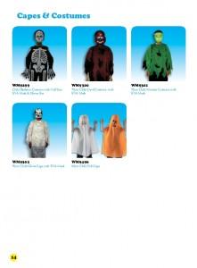 6th Edition - Cape & Costumes 4