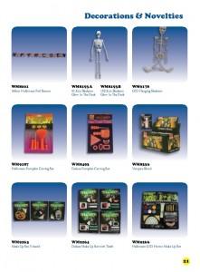 6th Edition - Decorations & Novelties 1