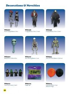 6th Edition - Decorations & Novelties 2