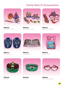 6th Edition - Party Sets & Accessories 4