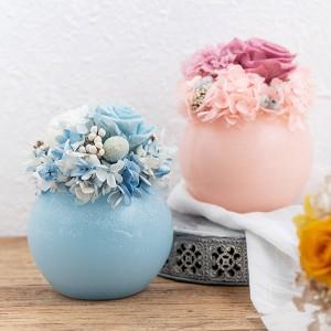 Vase Candle-03
